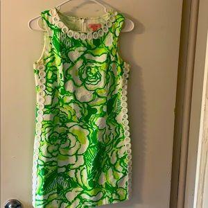Lilly Pulitzer Mila dress